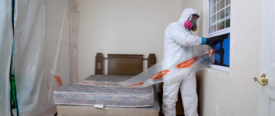 Clinton Township, MI biohazard cleaning
